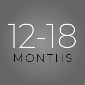 12-18 Months